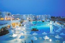 Отель Alkantara Thalassa 4*