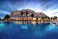 Отель Cooee President Aquapark & Spa Resort ex (ex.Hotel Club President 4*