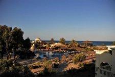 Отель Africa Jade Thalasso 4*