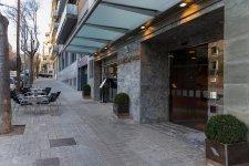 Отель Amrey Sant Pau 2*
