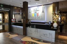 Отель Puerta De Toledo 3*