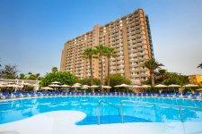 Отель Sol Arona Tenerife 3*