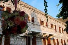 Отель Aman Sveti Stefan 5*