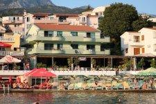 Отель Amor Apartments 4*