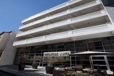 Отель Amorgos Boutique Hotel 3*