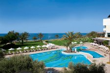 Отель Constantinou Bros Athena Royal Beach Hotel 4*