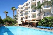 Отель Alva Hotel Apartments 3*