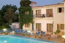 Отель Alkionest Hotel Apts 2* apts