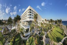 Отель Parklane Resort & Spa Limassol 5*