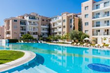 Отель Elysia Park Luxury Holiday Residences 4*