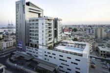 Отель Radisson Blu 5*