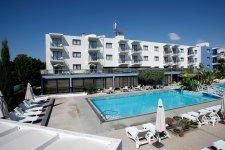 Отель Anemi Hotel & Suites 3*