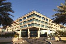 Отель Al Bustan Rotana 5*