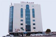 Отель Al Bustan Hotel Flats 4*