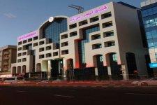 Отель Abjar Grand Hotel 4*+