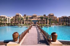 Отель Saadiyat Rotana Resort & Villas 5*