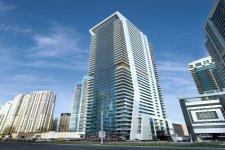 Отель BARCELO RESIDENCE DUBAI MARINA (AL DAR TOWER) 4* apts