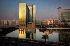 Отель Beach Rotana Residences 5* apts