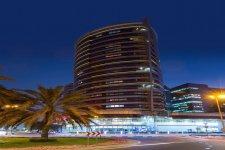 Отель Pearl Park Al Rigga 4* apts