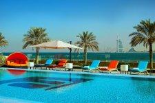 Отель Aloft Palm Jumeirah 4*