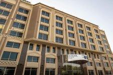 Отель Roda Links Al Nasr Dubai 4*