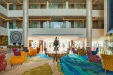 Отель Royal Central The Palm 5*