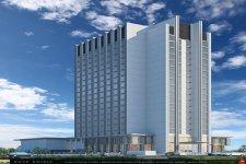 Отель Rove Dubai Marina 3*