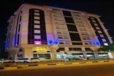 Отель Royal View Hotel 3*