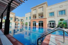 Отель One To One Mughal Suites Deluxe Hotel Apartment 4* apts