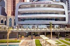 Отель Grand Hyatt Abu Dhabi Hotel & Residences Emirates Pearl 5*