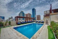 Отель Class Hotel Apartments 2* apts