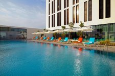 Отель Aloft Me'aisam, Dubai 4*
