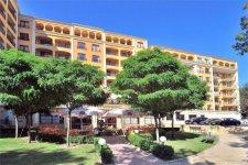 Отель Paradise Green Park 3*