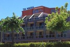Отель Tia Maria 2*