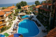 Отель Laguna Beach Resort & Spa 4*