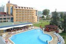 Отель Baykal 3*