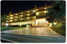 Отель Ambassador 3*+