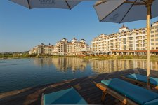 Отель Sunrise All Suites Resort 4*