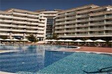 Отель Perla 3*