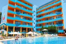 Отель Amaris 2*