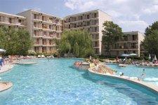 Отель Vita Park 3*