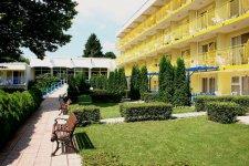Отель Orhidea 3*