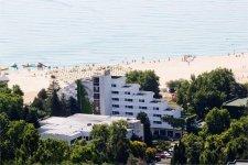 Отель Dorostor Hotel 3*