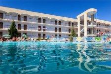 Отель Amfora Beach 3*