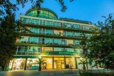 Отель MPM Boomerang 3*