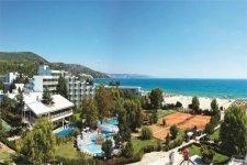 Отель Sandy Beach Albena 4*