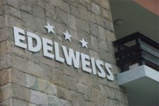 Отель Edelweiss 3*