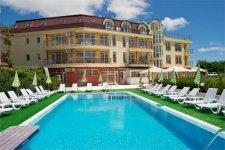 Отель ANIXI APART HOTEL 2* apts