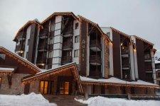 Отель Amira Boutique Hotel 5*
