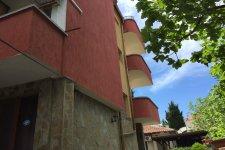 Отель AFRODITA FAMILY HOTEL 2*